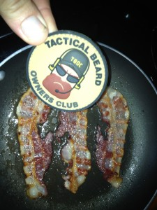 Manly Bacon