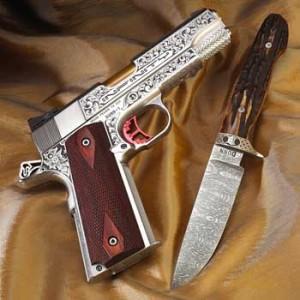 Manlygunknife