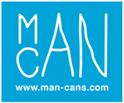 ManCan logo
