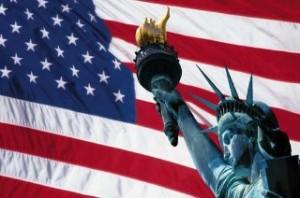 Flag liberty