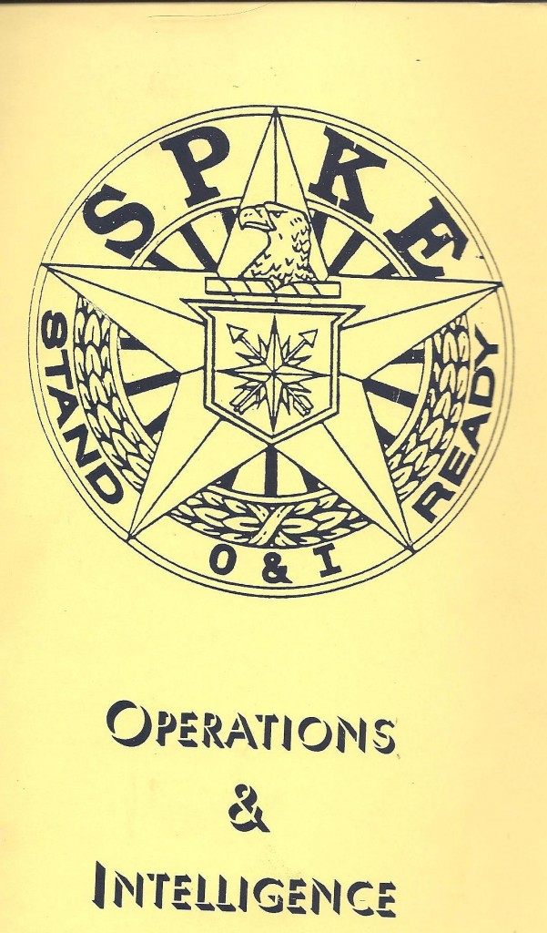 OperationsandIntellegence