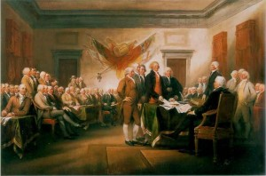 Declarationof Independencephoto