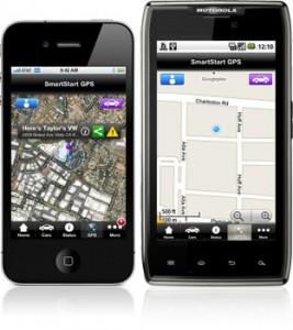 GPSPhone